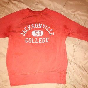 H&M Jacksonville College Sweatshirt